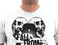 Band T-shirt Designs