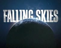 Falling Skies iPad App