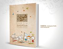 Hawyia profile