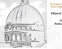 St. Josaphat Basilica Invitation