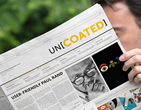 un[COATED] News