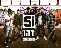 51% - Zehu (Album Cover)