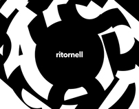 Ritornell - a logo animation study