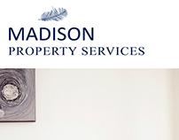 Madison Property Services Leaflet