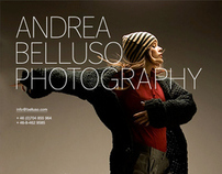 Andrea Belluso Photography