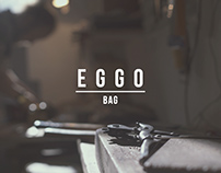 Eggo bag