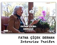 Fatma Çiçek Derman