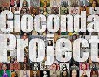 Gioconda Project - International creative experiment