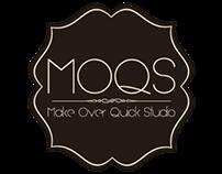 MOQS - Make Over Quick Studio