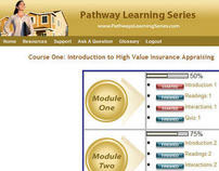 Online course: High Value Dwelling Appraisal
