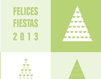 Felicitaciones Navideñas - Christmas