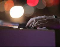 Synesthesia, interactive piano