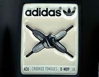adidas Consortium logo