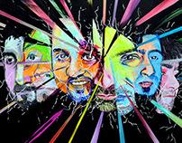 Nasya - Album Art