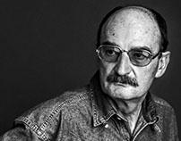 Mrozek Slawomir famous polish writer