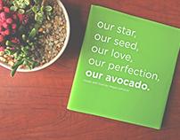 Our Avocado.