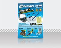 Conrad.cz -  Flyer 20.11.2012