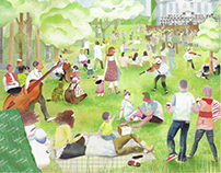 HYUNDAI Ca[ital  BBC Symphony Orchestra Park concert