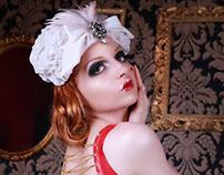Nina RedGirl Project (Serena Dattilo PH)