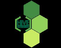 HIVE - Centro Empresarial da Caldeiroa