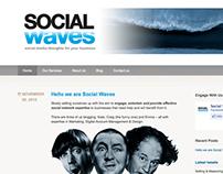 Social Waves