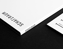 SCHALTRAUM ARCHITECTS IDENTITY