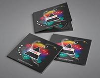 «Prisme» - Album artwork