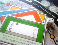 Child Rights board game