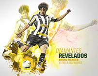 Graphic Design | Diamantes revelados