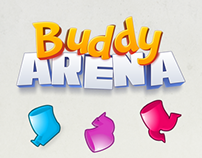 Buddy Arena - Game Concept