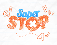 Super Stop - Game Concept