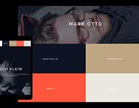 Miportfolio- Responsive One Page Creative Theme