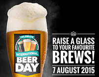 Beer Day 2015 | Digital Leaflet | Checkers LiquorShop