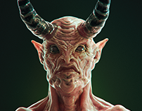 Learning Zbrush - Vol. 1