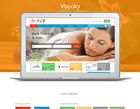 Vbooky - Spa | Salon Services