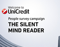 Unicredit - The Silent Mind Reader