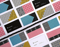In the twine | Branding