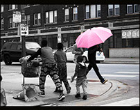 Chicago Streets 2017