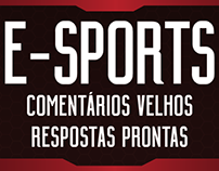 [INFOGRAPHIC] E-Sports