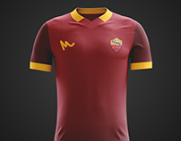 2016 Roma Concept Kits