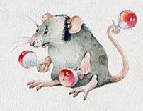 """The Rats"" #2"