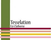 Tesselation for Liz Claiborne