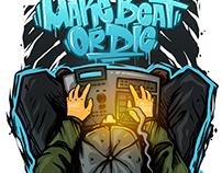 Make Beat Or Die