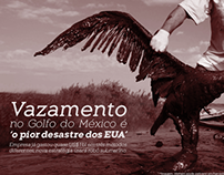 Trabalho Acadêmico - Matéria para Revista Fictícia