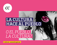 Identidad Biblioteca Nacional
