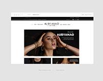 4u By Ana O | Sitio Web con Tienda en Línea