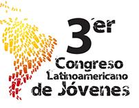 logotipo del 3er CLAJ