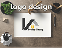 Logo | Genius Glazing
