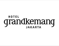 "Hotel Grand Kemang TVC ""Check Out"""