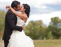 Émilie & Philippe (mariage)
